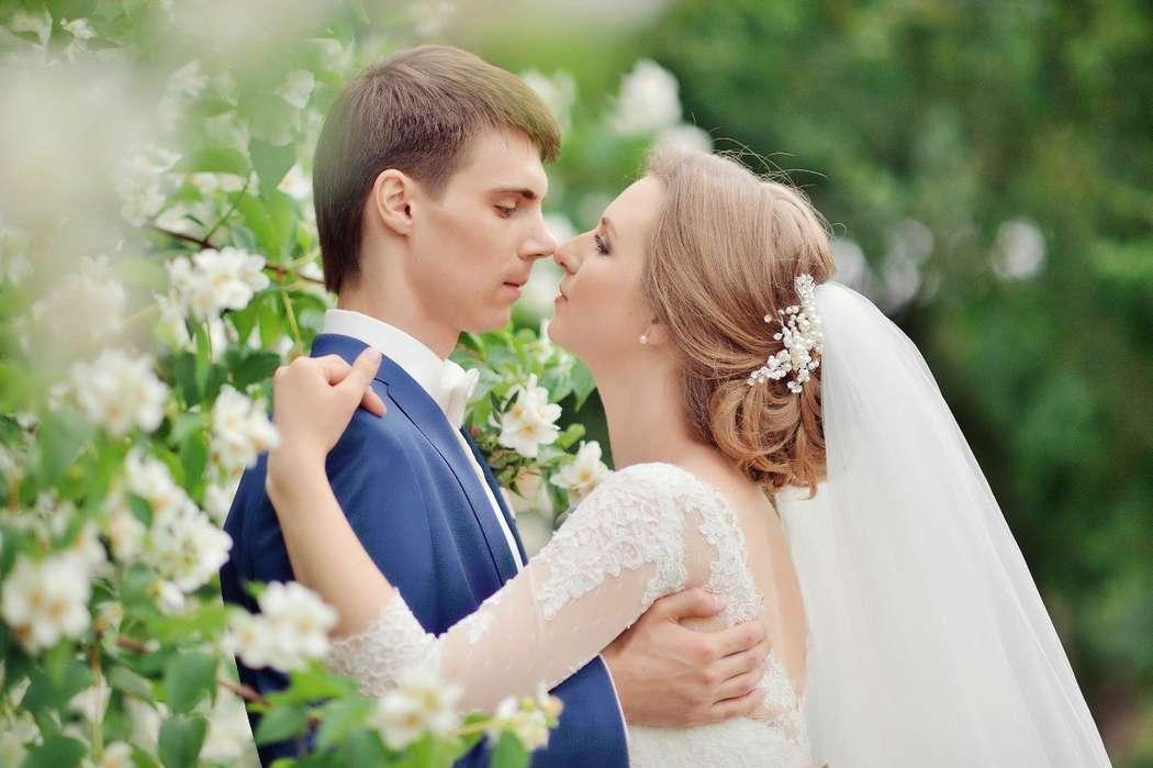 Фото 9231614 в коллекции Нежная свадьба Дмитрия и Анны - Свадебный распорядитель Яна Никитина
