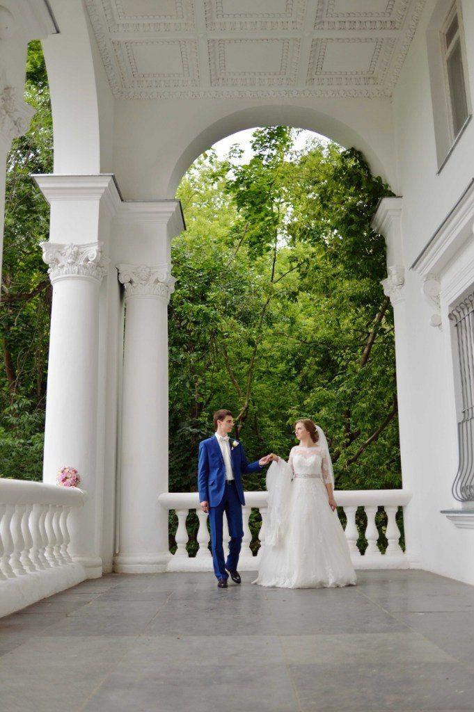 Фото 9231618 в коллекции Нежная свадьба Дмитрия и Анны - Свадебный распорядитель Яна Никитина