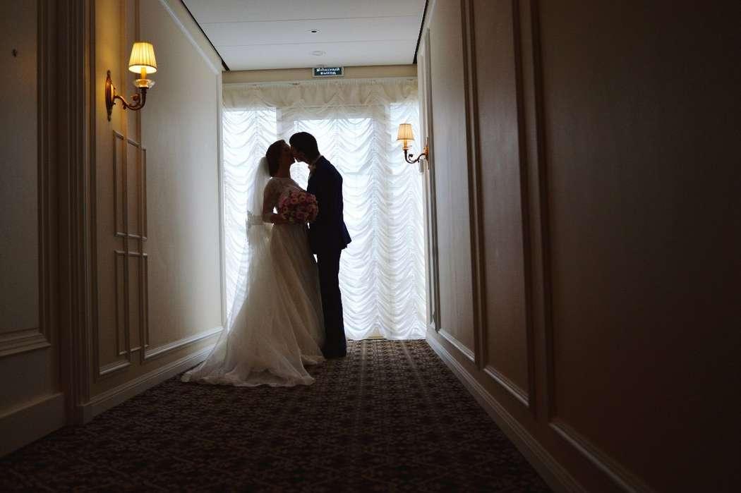 Фото 9231624 в коллекции Нежная свадьба Дмитрия и Анны - Свадебный распорядитель Яна Никитина