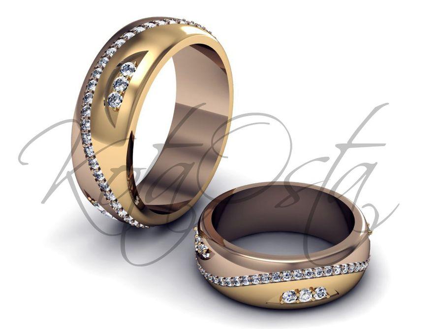 """Золото 585, бриллианты - фото 4666117 Ювелирный салон """"Золотая Лилия"""""""