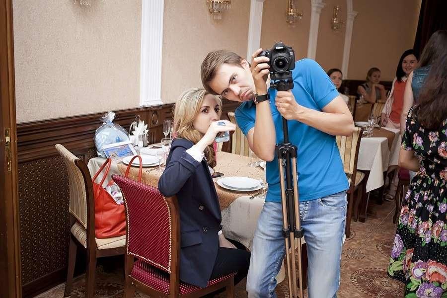 Фото 2571101 в коллекции Мои фотографии - Продакшн Студия ТриКо - видеосьёмка