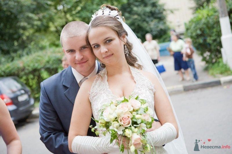 Наша свадьба 25.07.2009 - фото 35809 kuzj