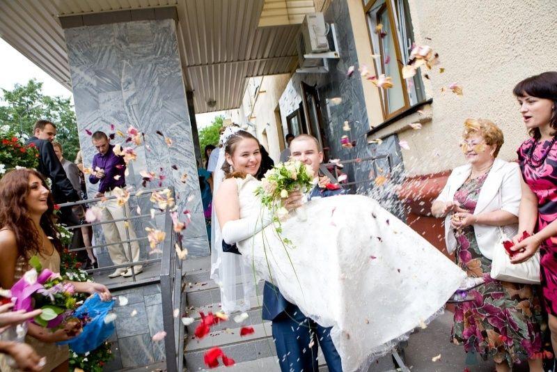 Наша свадьба 25.07.2009 - фото 35811 kuzj