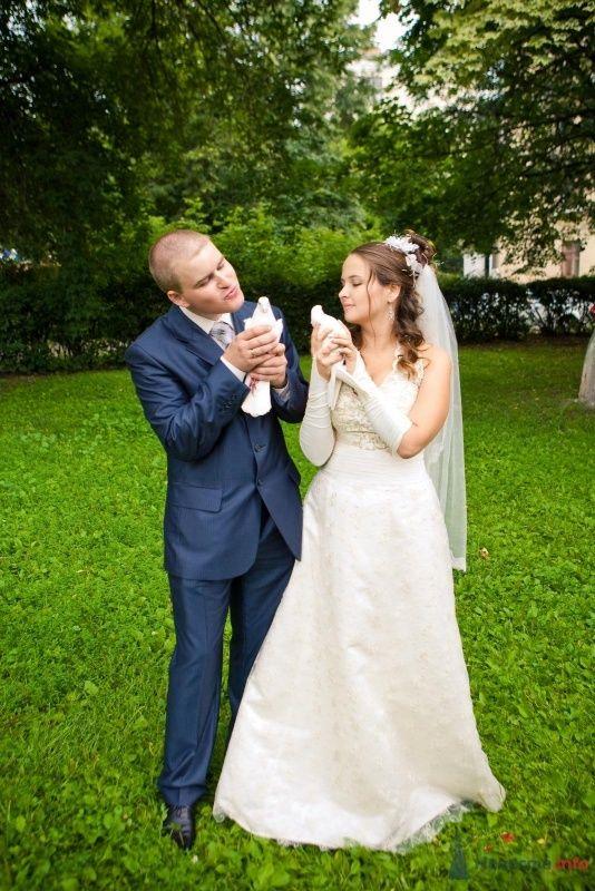 Наша свадьба 25.07.2009 - фото 35813 kuzj