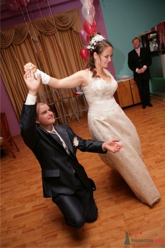 Первый танец - фото 35814 kuzj