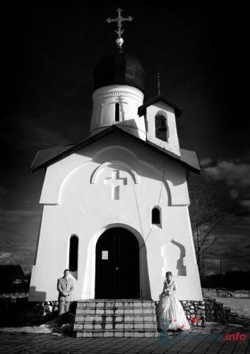 Фото 15663 в коллекции IN real WEDDING WE TRUST…Engel-Ruban - Евгений Энгель-Рубан