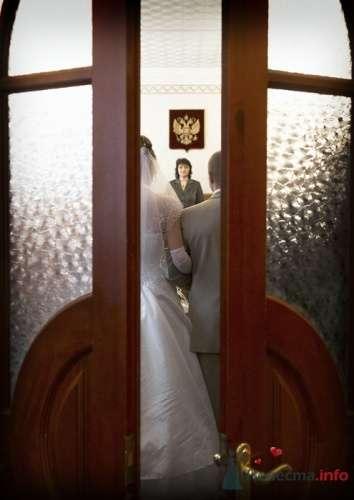 Фото 15666 в коллекции IN real WEDDING WE TRUST…Engel-Ruban - Евгений Энгель-Рубан