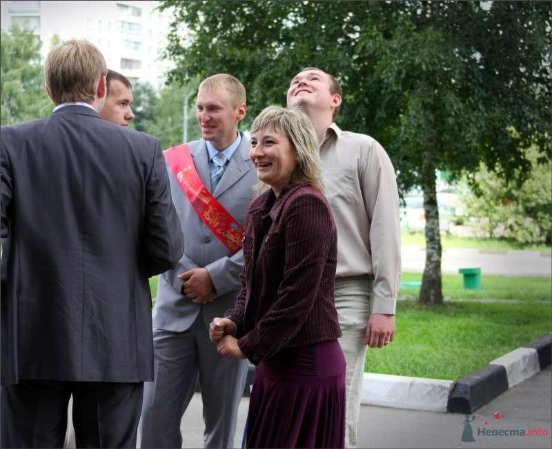 Фото 39232 в коллекции Моя Свадьба 07.08.09 - evro777