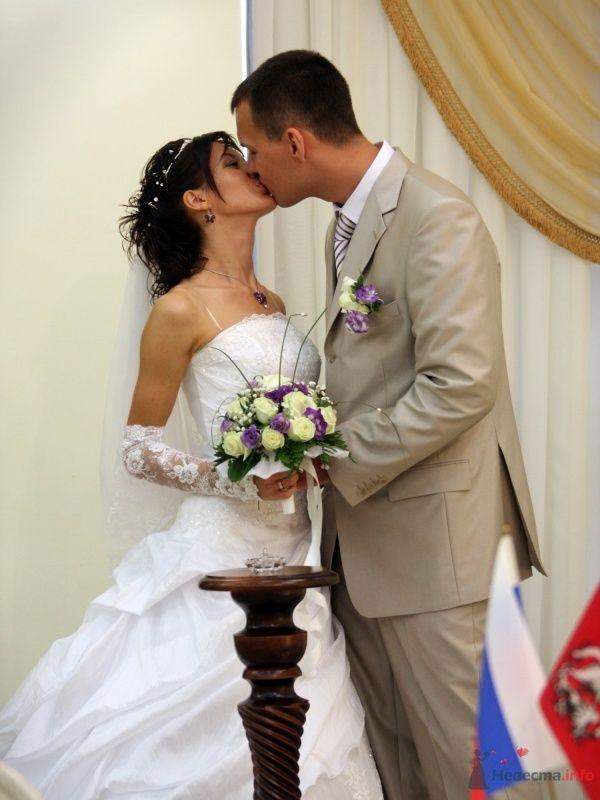 Фото 39242 в коллекции Моя Свадьба 07.08.09