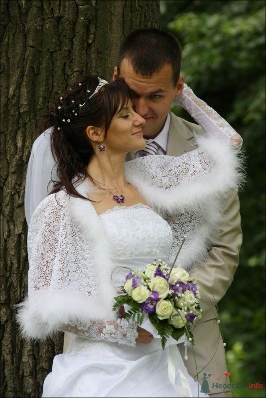 Фото 39245 в коллекции Моя Свадьба 07.08.09 - evro777