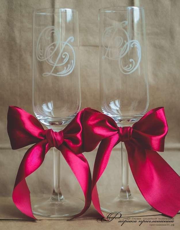 Фото 18143966 в коллекции Портфолио - Фабрика приглашений - свадебные аксессуары