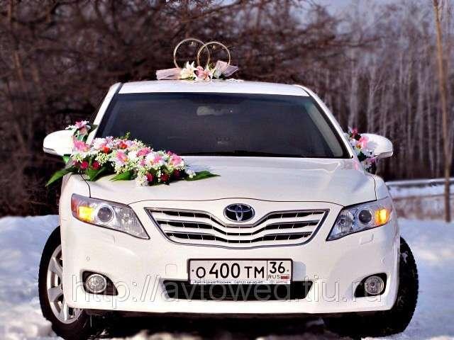 """Автомобиль на свадьбу, прокат у - фото 2621631 Компания """"Кортеж"""" - авто на свадьбу"""