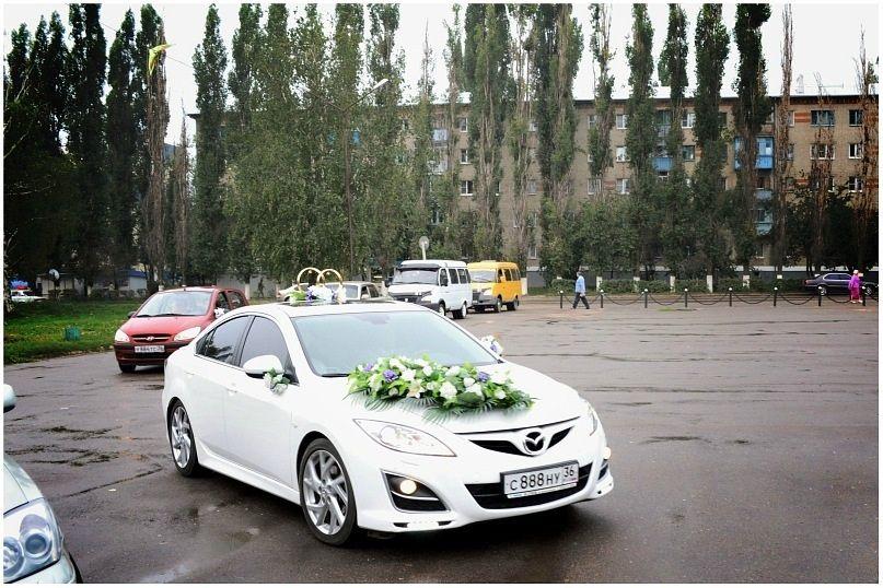 """Фото 2621637 в коллекции Мои фотографии - Компания """"Кортеж"""" - авто на свадьбу"""