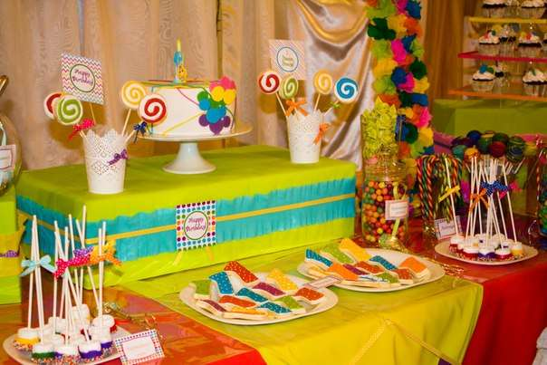 """Фото 2575829 в коллекции Candy-bar - Кулинарная мастерская """"Мисс Бисквит"""""""