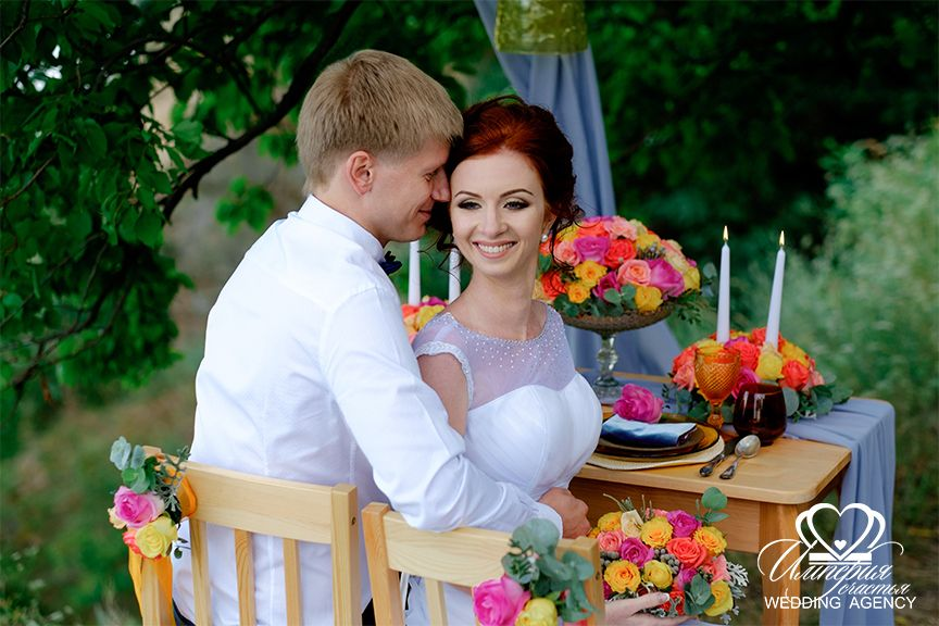 Фото 9238196 в коллекции Портфолио - Свадебное агентство Империя счастя