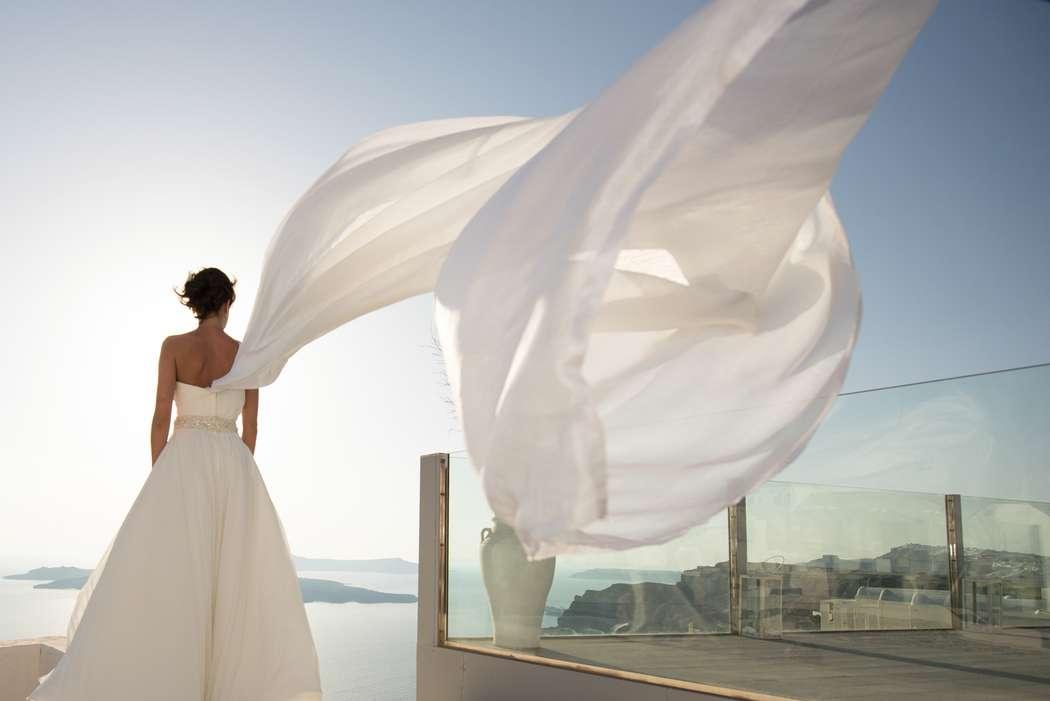 Свадебные фотографии на Санторини и Ибице. - фото 5160097 Фотограф Маша Карт на Ибице и Санторини