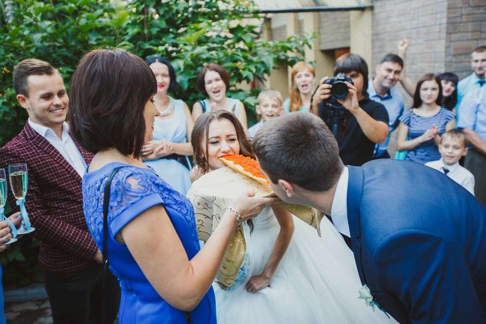 Фото 10571606 в коллекции Портфолио - Свадебное агентство Ольги Воропаевой