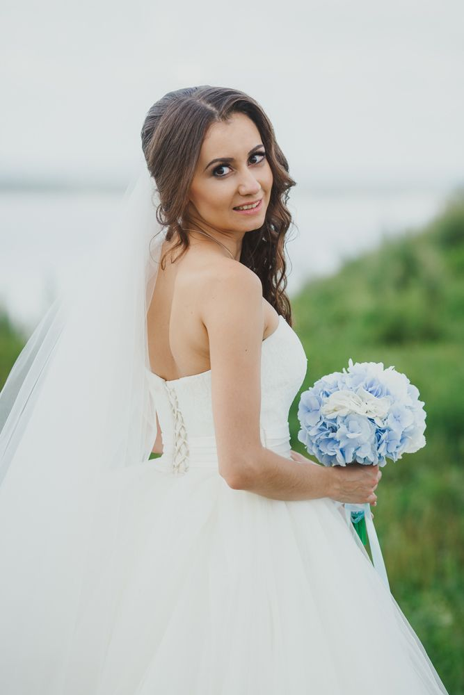 Фото 10571644 в коллекции Портфолио - Свадебное агентство Ольги Воропаевой