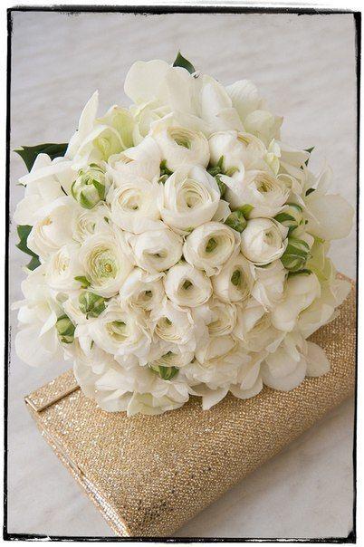 Букет невесты от Ольги