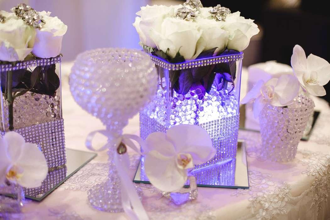 """Фото 12251134 в коллекции Портфолио - """"Свадьба DeLuxe"""" - оформление свадьбы"""