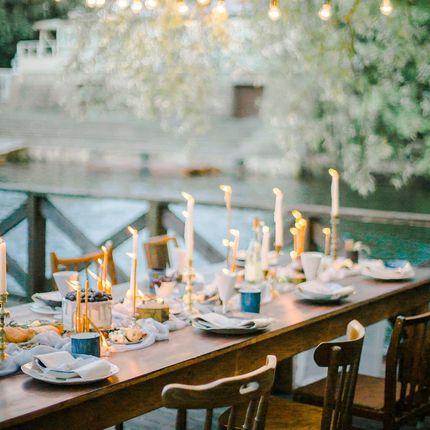 Координация в день свадьбы