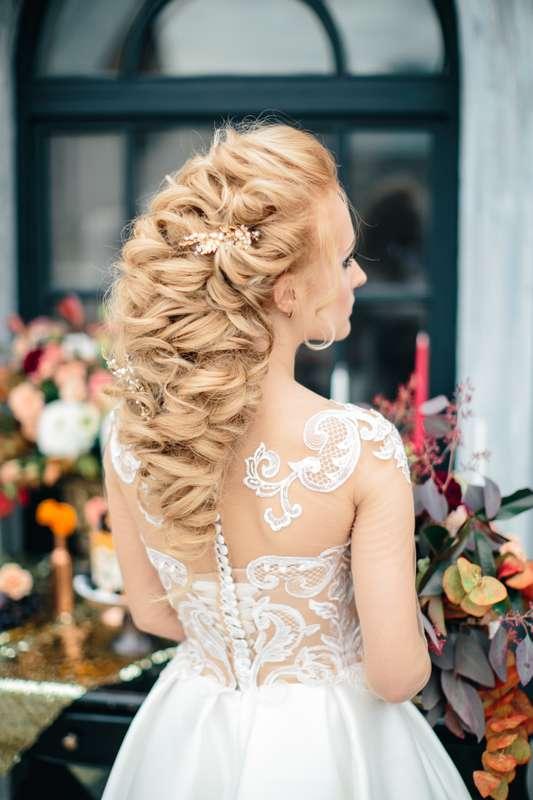 Фото 13744902 в коллекции Портфолио - Студия свадебных стилистов Ирины Цветковой