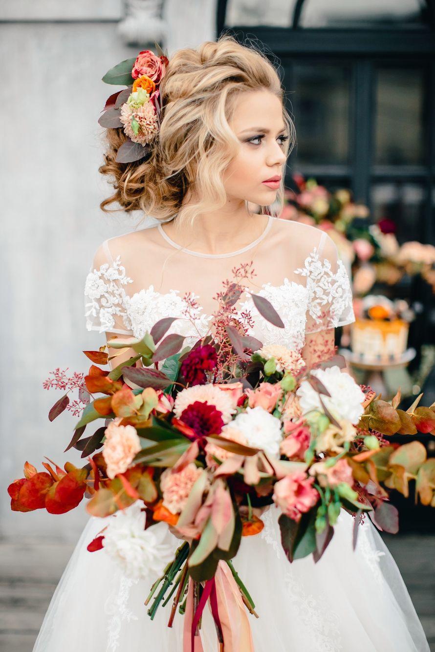 Фото 13745004 в коллекции Портфолио - Студия свадебных стилистов Ирины Цветковой