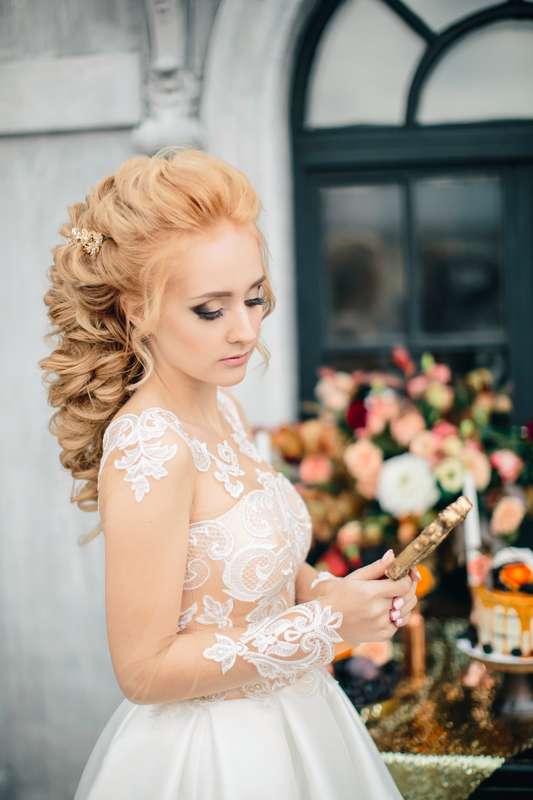Фото 13745010 в коллекции Портфолио - Студия свадебных стилистов Ирины Цветковой