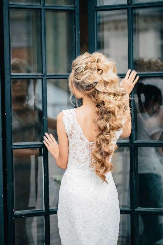 Фото 13745022 в коллекции Портфолио - Студия свадебных стилистов Ирины Цветковой