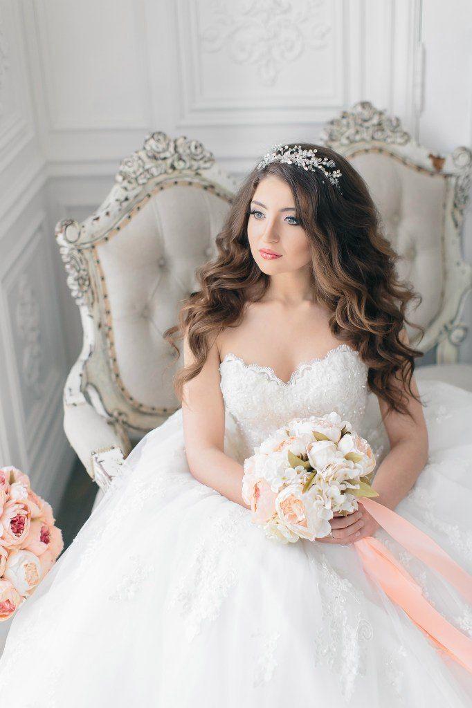 Фото 13745118 в коллекции Портфолио - Студия свадебных стилистов Ирины Цветковой