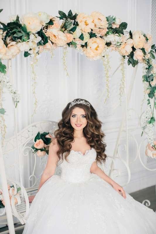 Фото 13745130 в коллекции Портфолио - Студия свадебных стилистов Ирины Цветковой