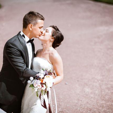 Свадебный пакет услуг на фотосъемку Стандарт