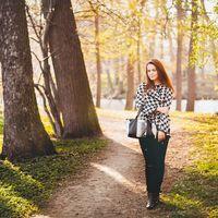 Очень красивая и позитивная девушка Кристина. Ваш личный фотограф Сергей Герелис  и  instagram: sergeygerelis