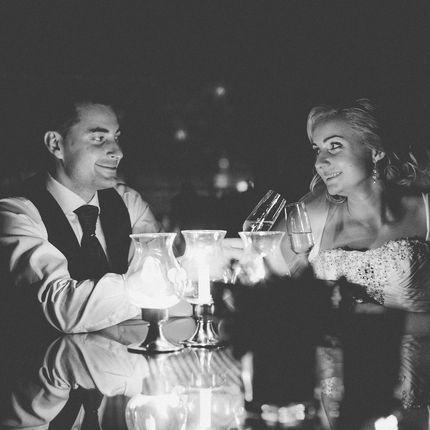 Свадебный пакет услуг на фотосъемку Классический