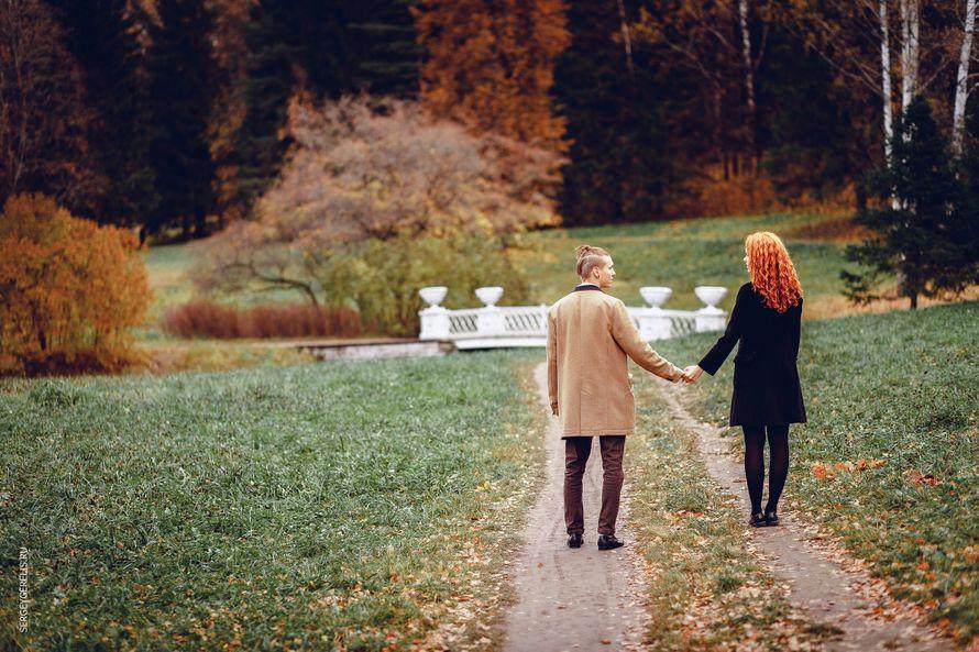Выбор состоялся)) Представляю Вашему вниманию зарисовку Love Story Алины и Саши. Вся съемка прошла на одной творческой волне. Душевность и эмоциональность - вот главное в их отношениях. Ваш личный фотограф: Сергей Герелис    http - фото 8013700 Фотограф Сергей Герелис