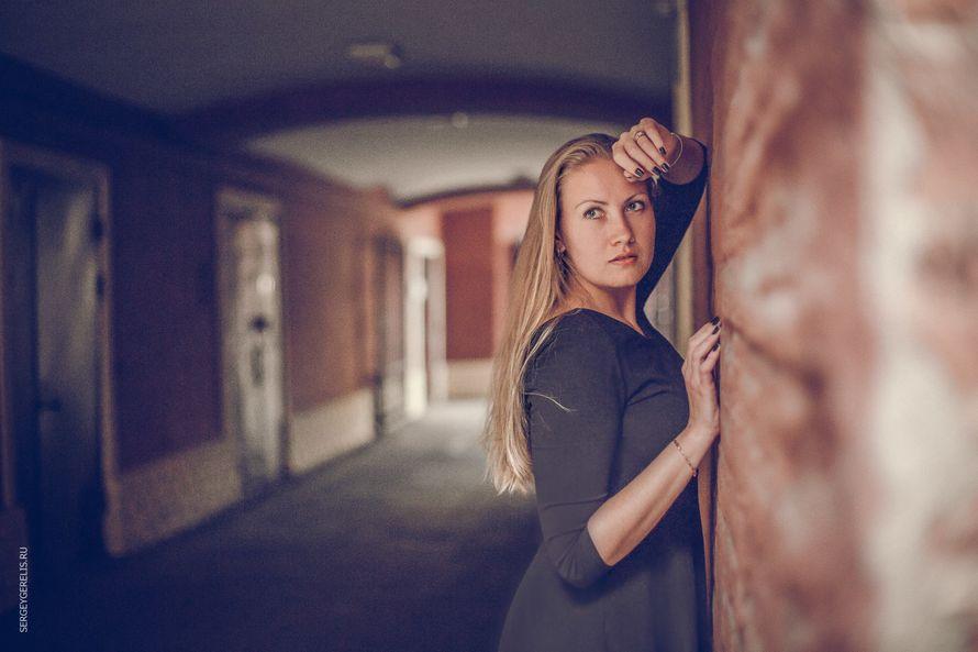 Модель: Катрин Ваш личный фотограф: Сергей Герелис     instagram: sergeygerelis - фото 8013766 Фотограф Сергей Герелис