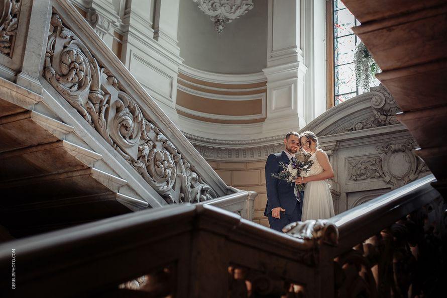 Иван и Виктория - фото 17584836 Фотограф Сергей Герелис