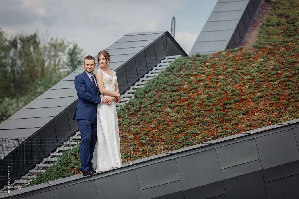 Иван и Виктория - фото 17584880 Фотограф Сергей Герелис