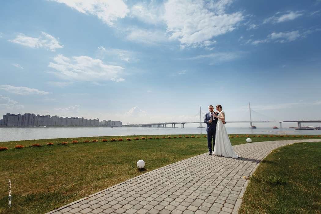 Иван и Виктория - фото 17584884 Фотограф Сергей Герелис