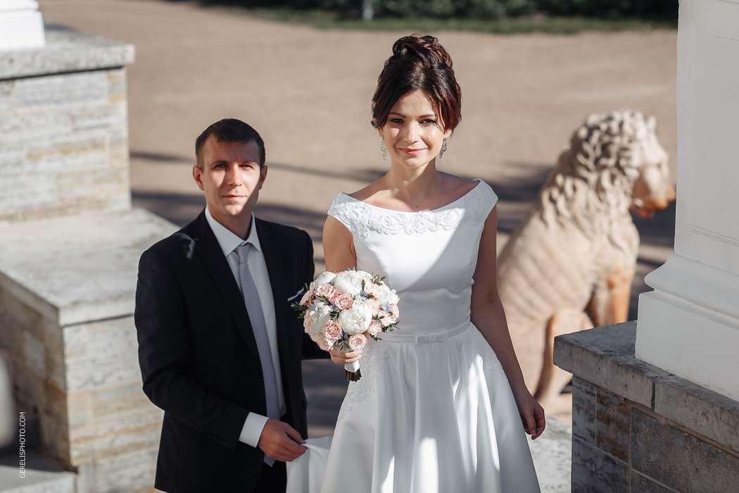 Игорь и Надежда. - фото 17755472 Фотограф Сергей Герелис