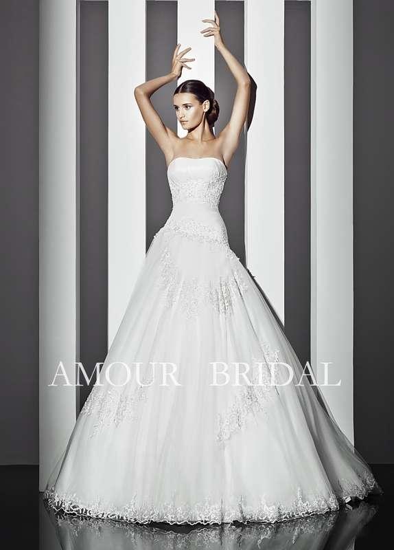 Фото 2634885 в коллекции Мои фотографии - Свадебный салон Lora