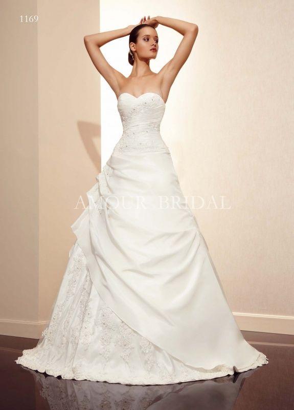 Фото 2966245 в коллекции Мои фотографии - Свадебный салон Lora