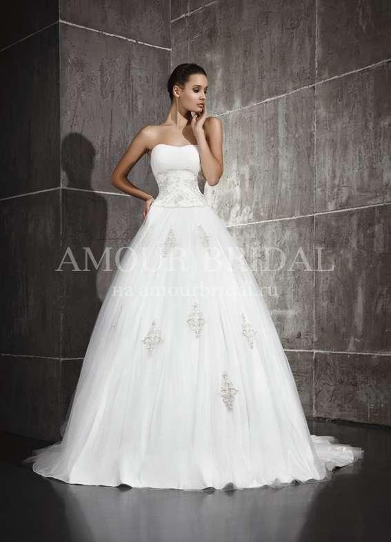 Фото 2966867 в коллекции Мои фотографии - Свадебный салон Lora