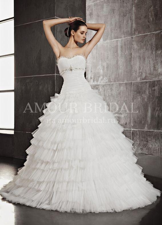 Фото 2966905 в коллекции Мои фотографии - Свадебный салон Lora