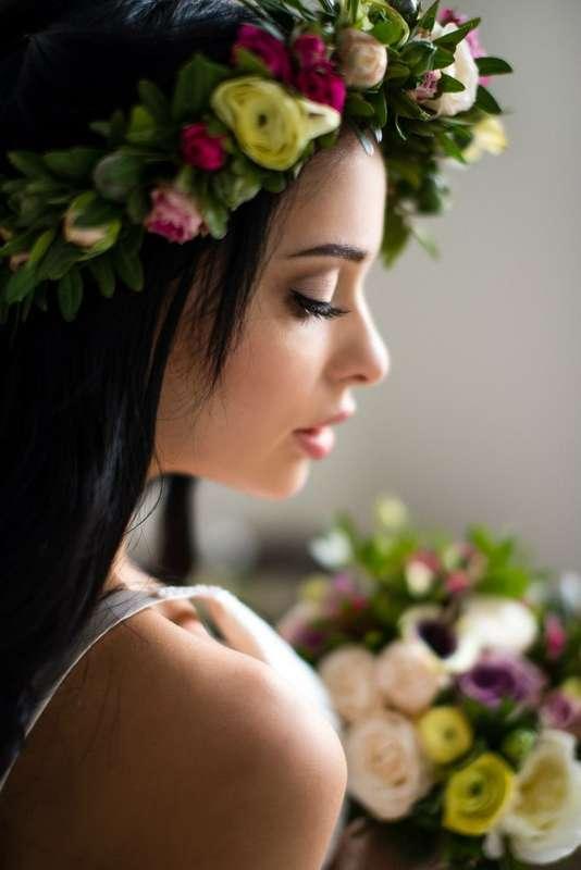Фотограф Александр Карпович -   - причёска, макияж  - свадебный координатор  - флорист  - декор - фото 4648309 Фотограф Александр Карпович