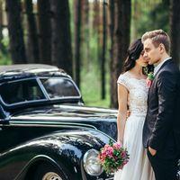 Настя и Вадим Фотограф Александр Карпович