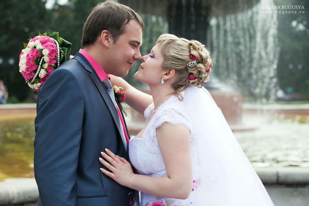 Фото 2655777 в коллекции Свадебное - фотограф Оксана Бугуева