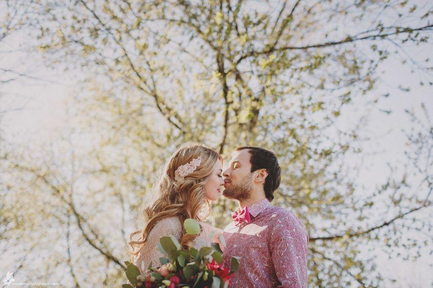 """Фото 8832438 в коллекции """"Silver Lace Wedding"""" - Свадебный  фотограф Светлана Малышева"""