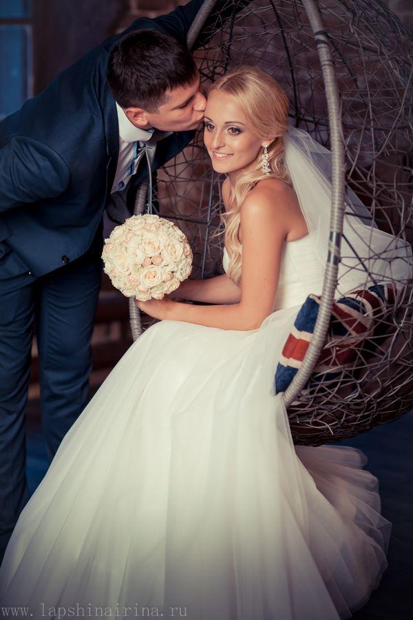 Фото 3916129 в коллекции Свадьба, октябрь 2014 - Фотограф Лапшина Ирина