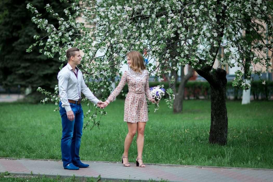 Фото 5876056 в коллекции Love-story Светлана и Егор - Фотограф Лапшина Ирина
